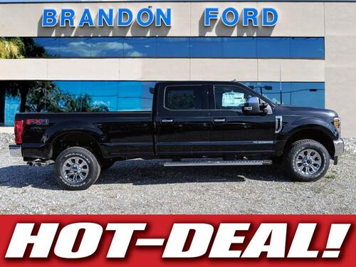 2019 Ford F-350 Super Duty SRW XLT Tampa FL