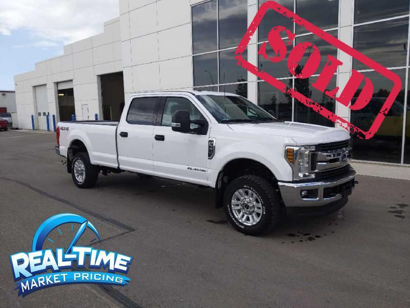 2019_Ford_F-350 Super Duty_XLT_ High River AB