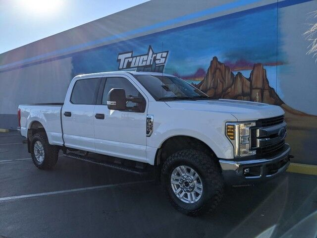 2019 Ford F-350 Super Duty XLT Mesa AZ