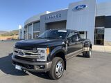 2019 Ford F-350SD King Ranch Durango CO