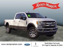 2019_Ford_F-350SD_King Ranch_ Hickory NC