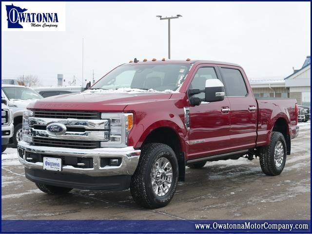 2019 Ford F-350SD King Ranch Owatonna MN