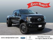 2019_Ford_F-350SD_Lariat_  NC