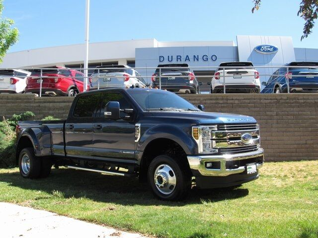 2019 Ford F-350SD Lariat Durango CO