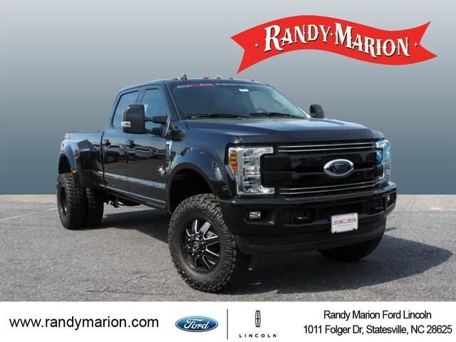 2019 Ford F-350SD Lariat Hickory NC