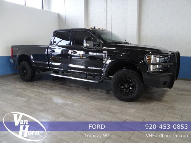2019 Ford F-350SD Lariat Milwaukee WI