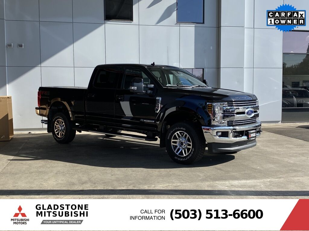 2019 Ford F-350SD Lariat Milwaukie OR