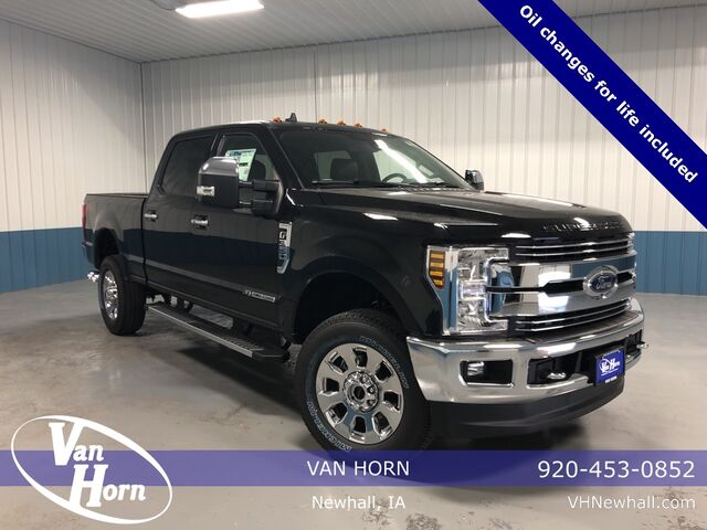 2019 Ford F-350SD Lariat Newhall IA