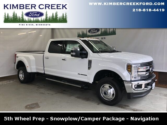2019 Ford F-350SD Lariat Pine River MN