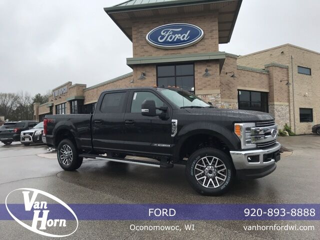 2019 Ford F-350SD Lariat Plymouth WI