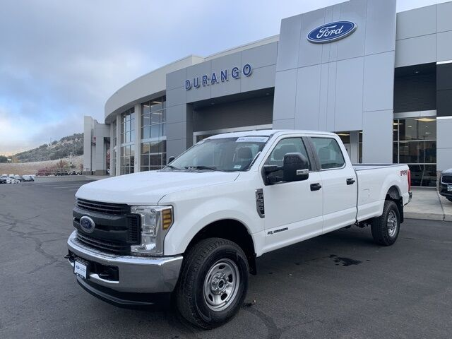 2019 Ford F-350SD XL Durango CO