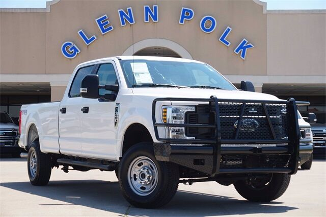 2019 Ford F-350SD XL Gainsville TX