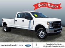 2019_Ford_F-350SD_XL_ Mooresville NC