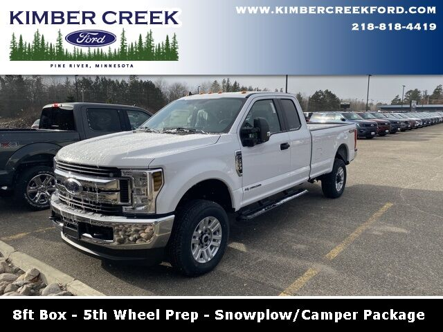 2019 Ford F-350SD XL Pine River MN