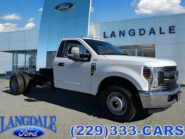 2019 Ford F-350SD XL Valdosta GA