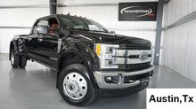 2019_Ford_F-450_King Ranch_ Dallas TX