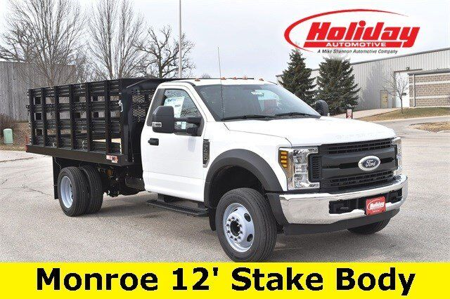 2019 Ford F-450 Super Duty DRW XL Fond du Lac WI