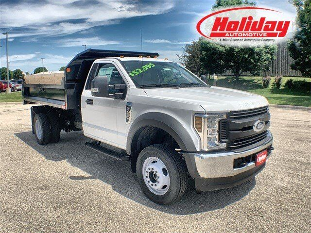 2019 Ford F-450 Super Duty DRW XLT Fond du Lac WI
