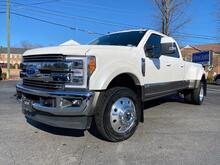 2019_Ford_F-450 Super Duty_Lariat_ Raleigh NC