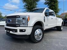 2019_Ford_F-450 Super Duty_Platinum_ Raleigh NC