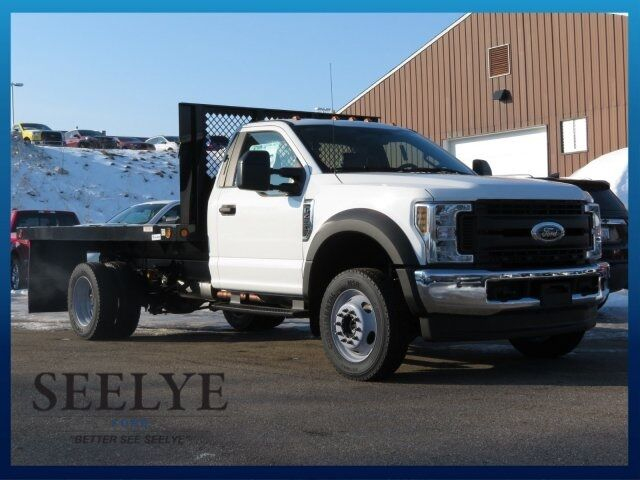 2019 Ford F-450SD XL Kalamazoo MI