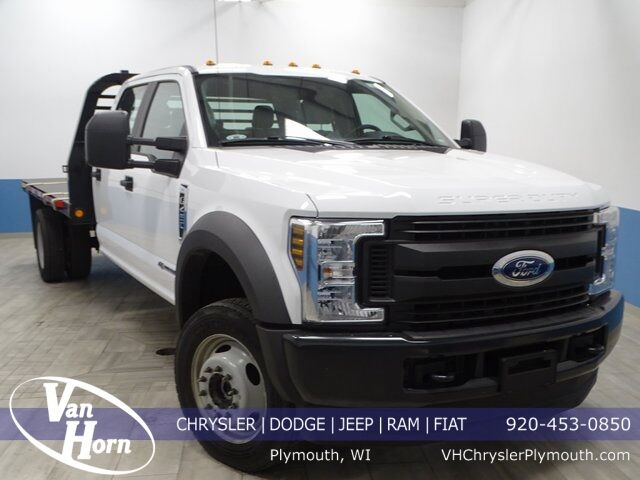 2019 Ford F-450SD XL Plymouth WI