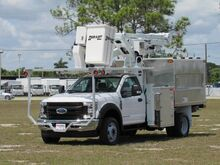 2019_Ford_F-550_Dur-A-Lift DTAX-45FP (Diesel)_ Homestead FL