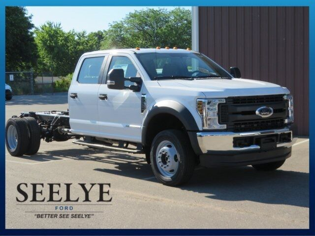 2019 Ford F-550SD XL Kalamazoo MI