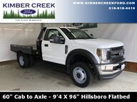 2019 Ford F-550SD XL Pine River MN