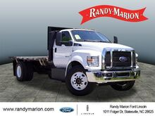 2019_Ford_F-650SD_Base_ Hickory NC