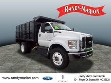 2019_Ford_F-750SD_Base_ Hickory NC