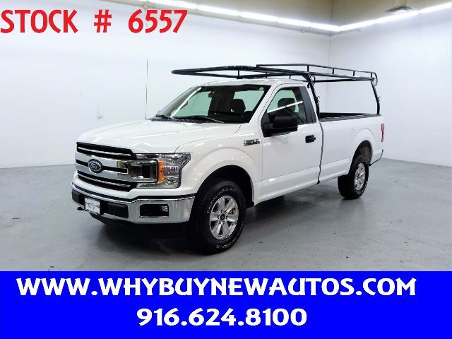2019 Ford F150 ~ 4x4 ~ Only 5K Miles! Rocklin CA