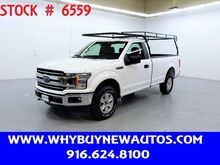 2019_Ford_F150_~ 4x4 ~ Only 7K Miles!_ Rocklin CA