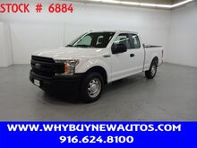 2019_Ford_F150_~ Extended Cab ~ Only 23K Miles!_ Rocklin CA