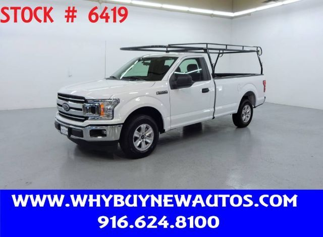 2019 Ford F150 ~ Only 10K Miles! Rocklin CA