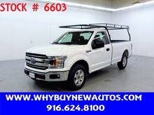 2019_Ford_F150_~ Only 11K Miles!_ Rocklin CA