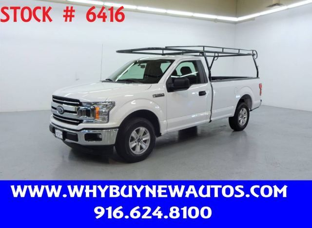 2019 Ford F150 ~ Only 19K Miles! Rocklin CA