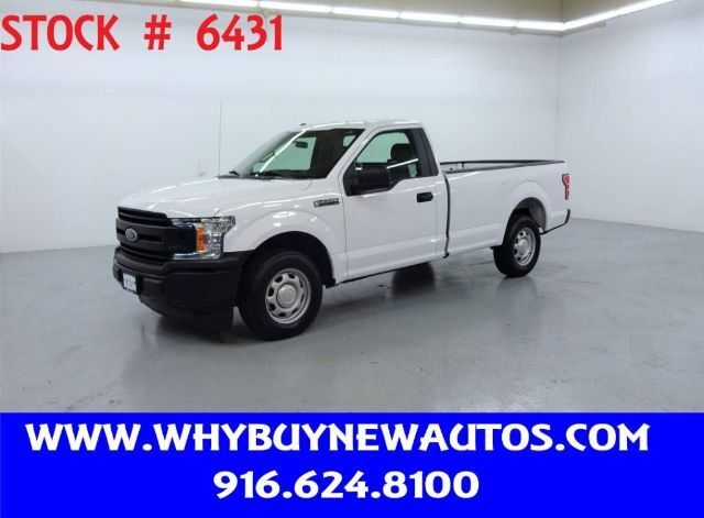 2019 Ford F150 ~ Only 200 Miles! Rocklin CA