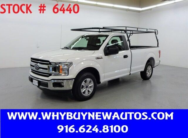 2019 Ford F150 ~ Only 5K Miles! Rocklin CA
