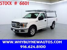 2019_Ford_F150_~ Only 8K Miles!_ Rocklin CA