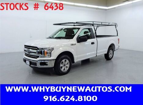 2019 Ford F150 ~ Only 9K Miles! Rocklin CA