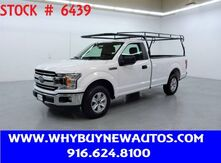 2019_Ford_F150_~ Only 9K Miles!_ Rocklin CA