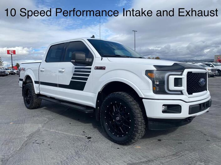 2019 Ford F150 XLT West Valley City UT