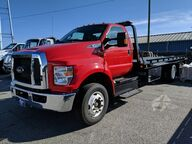 2019 Ford F650 ROLLBACK  Winder GA