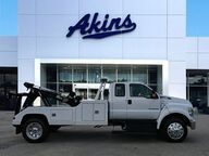 2019 Ford F750 WRECKER  Winder GA