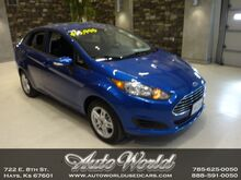 2019_Ford_FIESTA SE__ Hays KS
