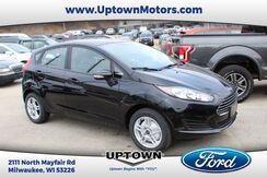 2019_Ford_Fiesta Hatchback_SE_ Milwaukee and Slinger WI