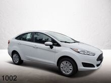 2019_Ford_Fiesta_S_ Belleview FL