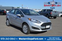 2019 Ford Fiesta S Grand Junction CO
