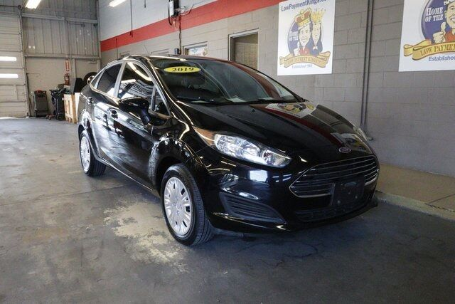 2019 Ford Fiesta S Winter Haven FL